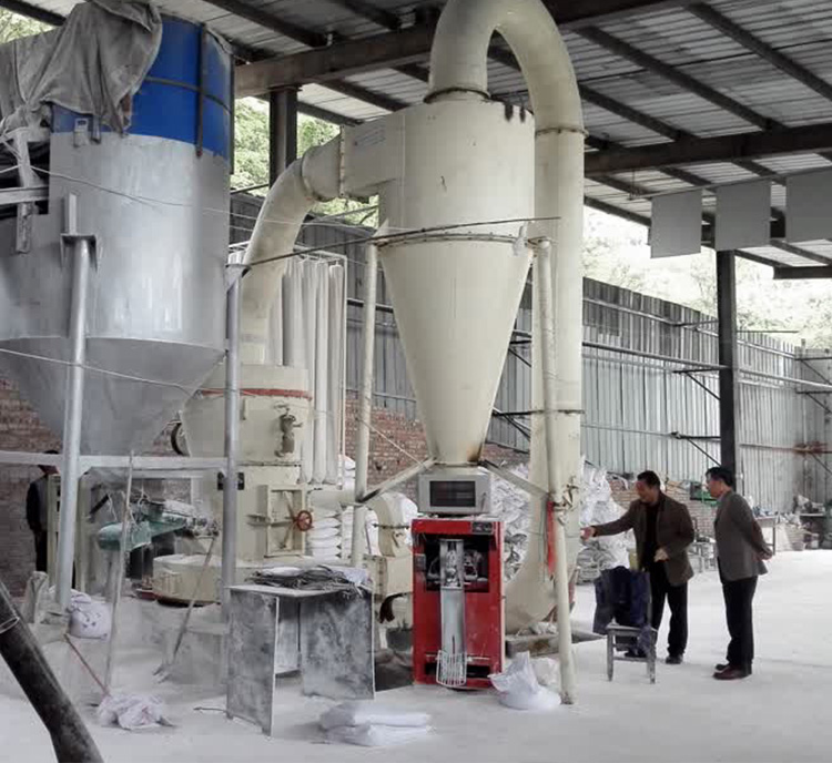 Industrial milling machines enters into agriculture fertilizer market and contributes to agricultura
