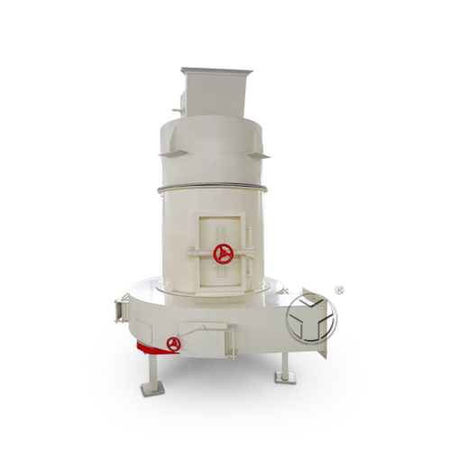 HGM Series Ultrafine Mill